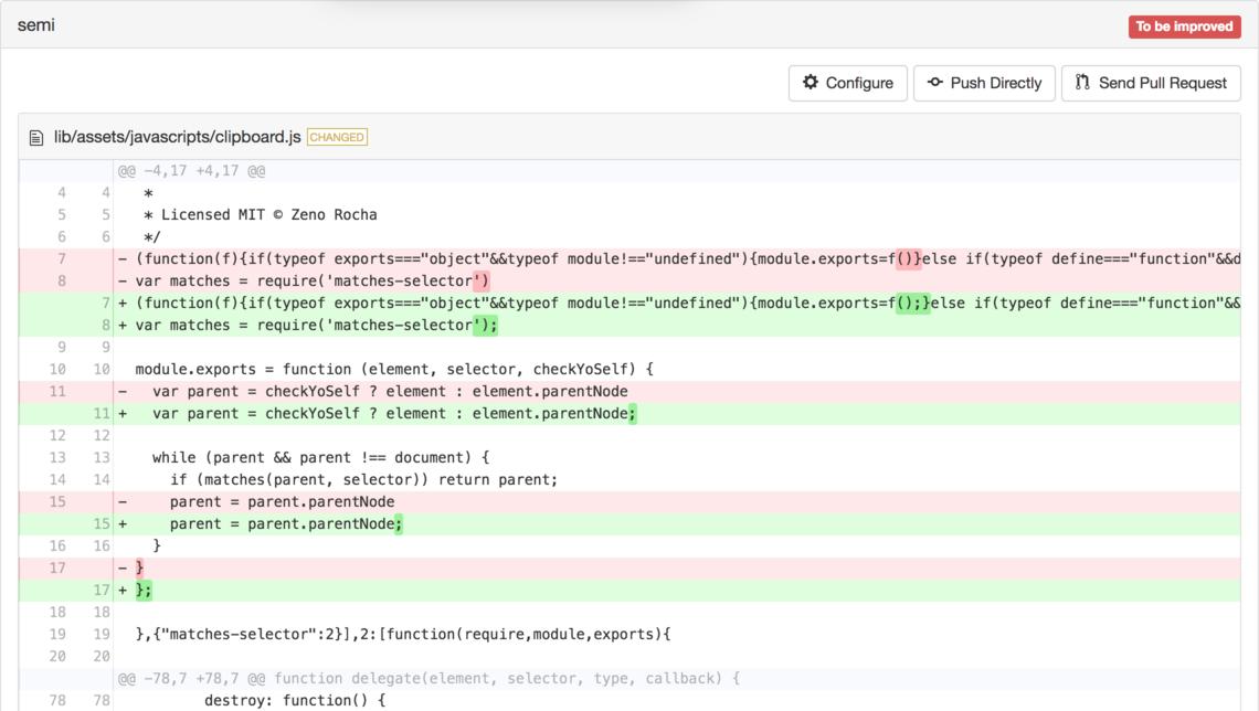 Awesomecode demo2