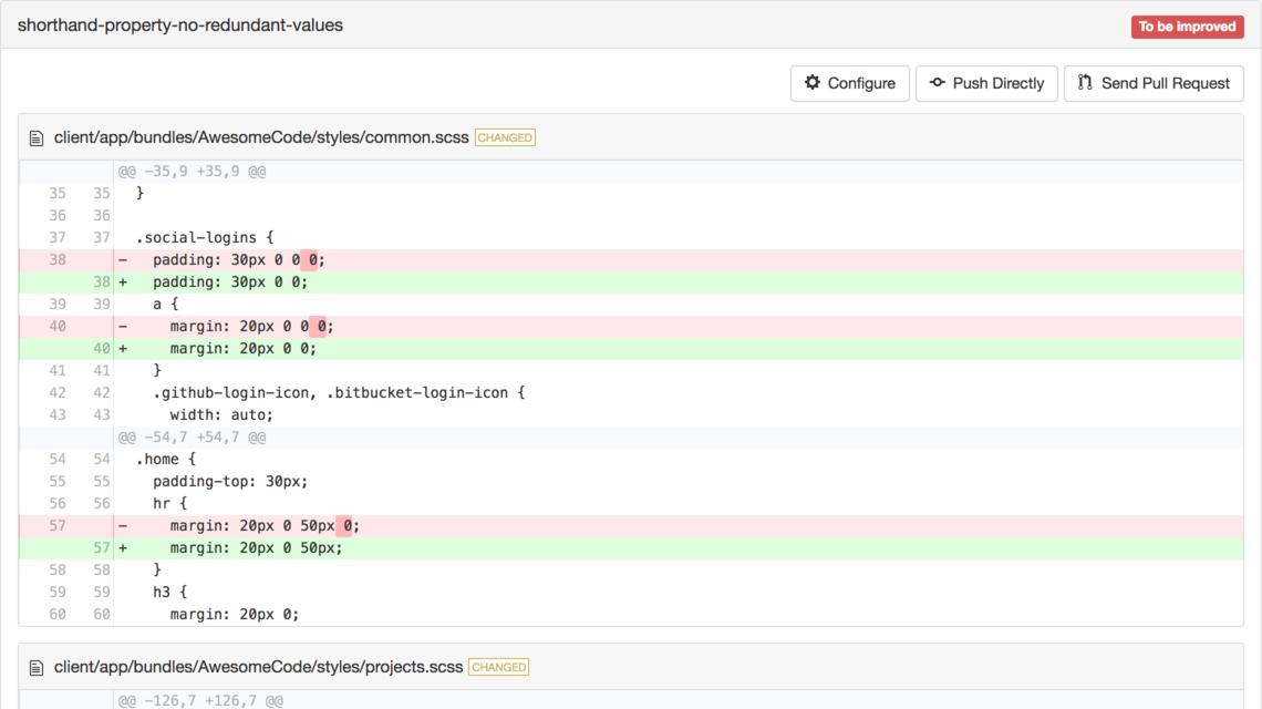 Awesomecode demo3